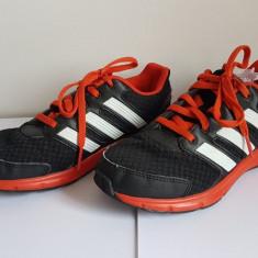Incaltaminte sport copii marca adidas - Adidasi copii, Marime: 33, Culoare: Negru