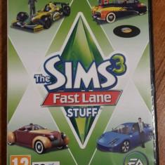 The Sims 3 Fast Lane Stuff + The Sims 3 High-End Loft Stuff PC - Jocuri PC Ea Games