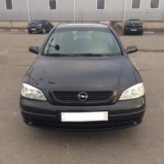 Opel Astra 1.6 - 16v, An Fabricatie: 2002, Benzina, 175874 km, 1589 cmc