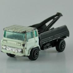 Macheta / jucarie masinuta metal - Yatming - camion vintage, made in China #335 - Macheta auto Alta