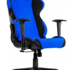 Scaun gaming Arozzi Torretta, albastru