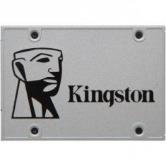 Kingston Hard Disk SSD Kingston SSDNow UV400 240GB, 2.5