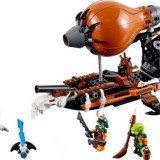LEGO® LEGO® Ninjago raid zeppelin 70603
