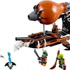 LEGO® Ninjago raid zeppelin 70603
