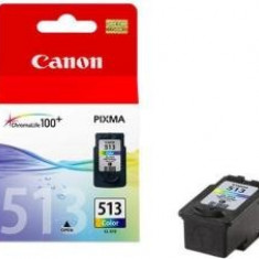 Canon Cerneala Canon CL513 color | MP240/MP260/MP270/MP480/MX360 - Cerneala imprimanta