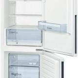 Combina frigorifica Bosch KGV39VW31, 342 l, A++, Alb