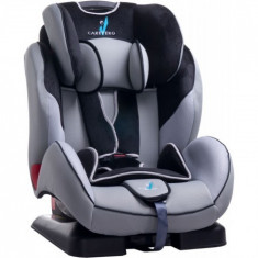 Scaun Auto Diablo Xl Grey - Scaun auto copii Caretero, 1-2-3 (9-36 kg)