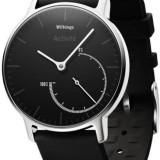 Smart watch Withings Activité Steel, negru