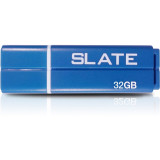 Memorie externa Patriot Slate 32GB, USB 3.0, Blue