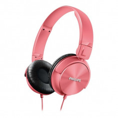 Philips Căști Philips SHL3060PK/00, Casti On Ear, Cu fir, Mufa 3, 5mm, Active Noise Cancelling