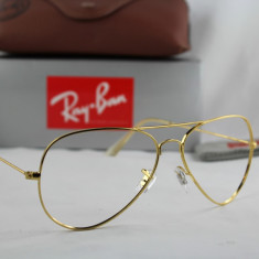 Rame RAY BAN 3026 Aviator !!! - Rama ochelari Ray Ban