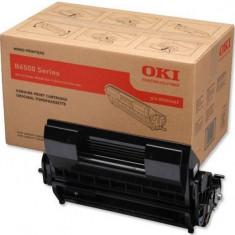 Toner OKI negru| 22000pag | B6500