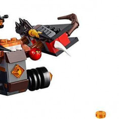Aparat aruncat noroi LEGO ® Nexo Knights 70318