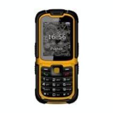 Myphone Telefon Mobil myPhone Hammer 2, 2MP, Dual Sim, Rezistent la apa si praf - Telefon MyPhone