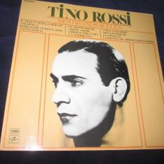 Tino Rossi - Mes Grands Succes _ vinyl, LP, Franta - Muzica Pop emi records, VINIL