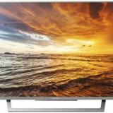 Televizor LED Sony Bravia 80 cm (32) KDL-32WD757S, Full HD, Smart Tv, Motionflow XR 400 Hz, Miracast, X-Reality PRO, Dolby Digital, WiFi, CI+