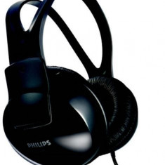 Cască Philips SHP1900 - Casti Philips, Casti On Ear, Cu fir, Mufa 3, 5mm, Active Noise Cancelling
