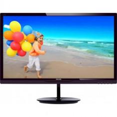 Monitor 28' PHILIPS LED 284E5QHAD/00, 3840x2160, 16:9, 1ms, 300cd/mp, 1000:1, 170/160, VGA, HDMI, MH - Monitor LED Philips