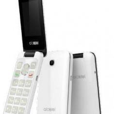 Telefon Alcatel 2051 Dual SIM, White