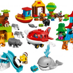LEGO® DUPLO® Around the world 10805