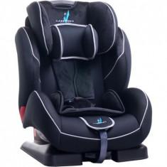 Scaun Auto Diablo Xl Black - Scaun auto copii Caretero, 1-2-3 (9-36 kg)