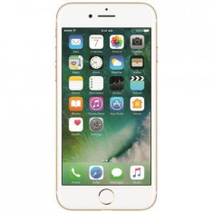 Telefon mobil Apple iPhone 7, 128GB, Gold - Telefon iPhone Apple, Auriu