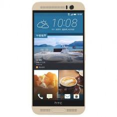 Smartphone HTC One m9 plus 32gb lte 4g alb auriu - Telefon HTC