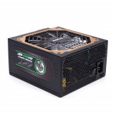 Zalman Sursa Zalman ZM650-EBT, Putere 650W, 4x PCI-E 6+2 pini, 8x SATA, 6x Molex, PFC Activ [80 PLUS Gold]