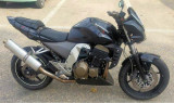 Kawasaki Z750 Z1000  spoiler pinten carena bug spoiler belly pan