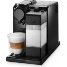 Delonghi Nespresso-Delonghi EN 550 B Lattissima+ Touch, negru - Cafetiera