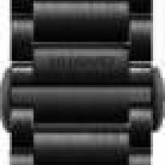 Huawei Watch W1 - Bratara zale metalice negre, otel inoxidabil