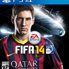 Joc pentru PlayStation FIFA 14 PS4 - Jocuri PS4 Electronic Arts, Sporturi, 3+