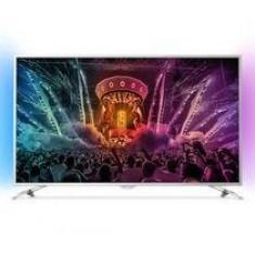 Televizor Philips 49PUS7101/12 UHD Ambilight LED - Televizor LED Philips, 125 cm, Ultra HD, Smart TV