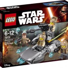 LEGO® LEGO® Star Wars Battle pack Episode 7 Heroes 75131