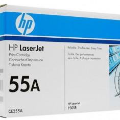 HP HP CE255A BLACK TONER CARTRIDGE