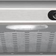 Hota Indesit H 161.21 IX, Sintetic, 30-60 cm, Inox, Numar motoare: 1