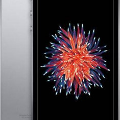 Apple iPhone SE 64GB, space gray - Telefon iPhone Apple, Gri, 16GB