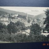 1907  Reich  -  CP circulata ( Baden - Baden ).