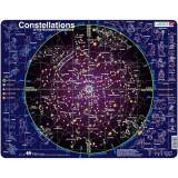 Larsen Puzzle Constelatii (EN), 70 Piese Larsen LRSS2