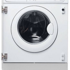 Masina de spalat rufe cu uscator incorporabila Electrolux EWX147410W, 7 kg/4 kg, 1400 rpm, Display LCD, Alb - Masini de spalat rufe