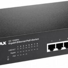 Switch Edimax GS-1008PH 8-port Gigabit Ethernet 4-port PoE+