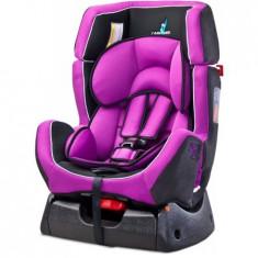 Scaun Auto Scope Deluxe Purple - Scaun auto copii Caretero, 0+ (0-13 kg)