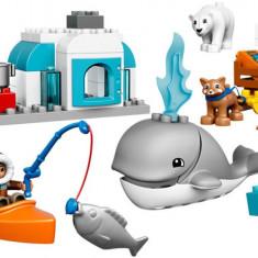 LEGO® LEGO® DUPLO® artic 10803