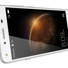 Huawei Telefon Mobil Huawei Y5 II, 8GB, Dual SIM, 4G, White - Telefon Huawei, Alb, 2G & 3G & 4G