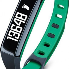 Activity sensor Beurer AS80 | green - Bratara fitness