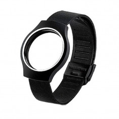 MISFIT CUREA MISFIT SHINE METALICA BLACK - Curea ceas din metal