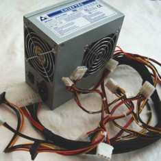Sursa Chieftec de 360W (reali) model ATX-1136H - Sursa PC