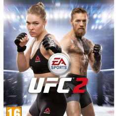 Joc software UFC 2 Xbox One Electronic Arts