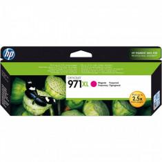 Cartuș cerneală HP CN627AE (971XL), magenta