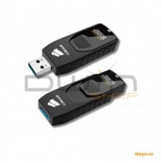 USB 3.0 32GB Compatible with Windows and Mac Formats, Plug and Play - Stick USB Corsair